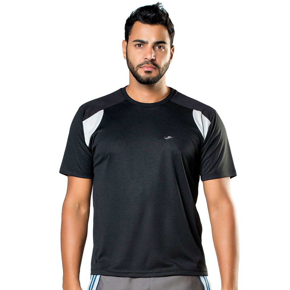 Camiseta Elite Dry Line Aero Esporte Vicenza