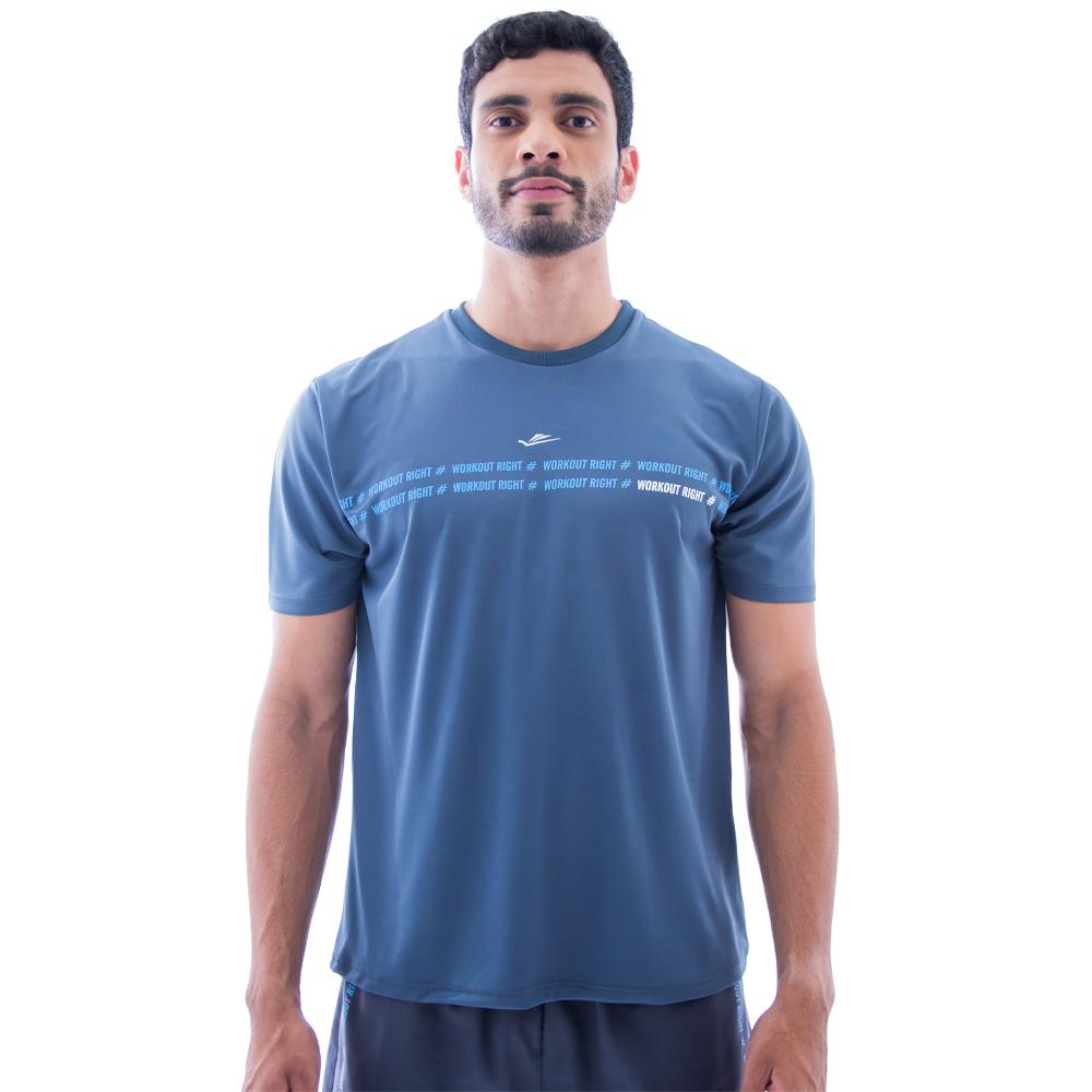 Camiseta Elite Dry Line Esporte Arm Curl