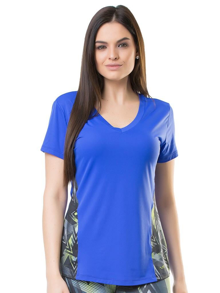 Camiseta Elite Running 135156