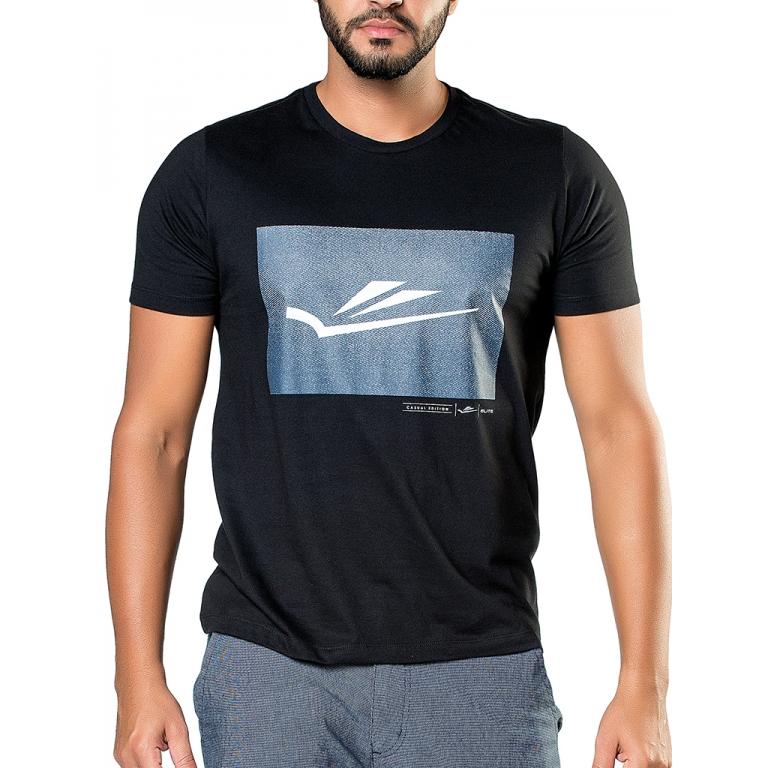 Camiseta Elite Sensation Casual Rimini