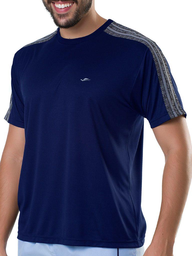 Camiseta Elite Sensation Casual Trieste