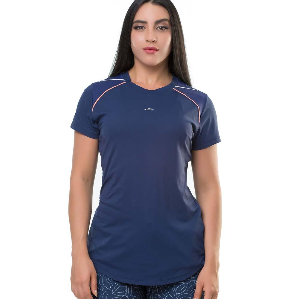 Camiseta Elite Uv 50 Aero Colors Running Vigo
