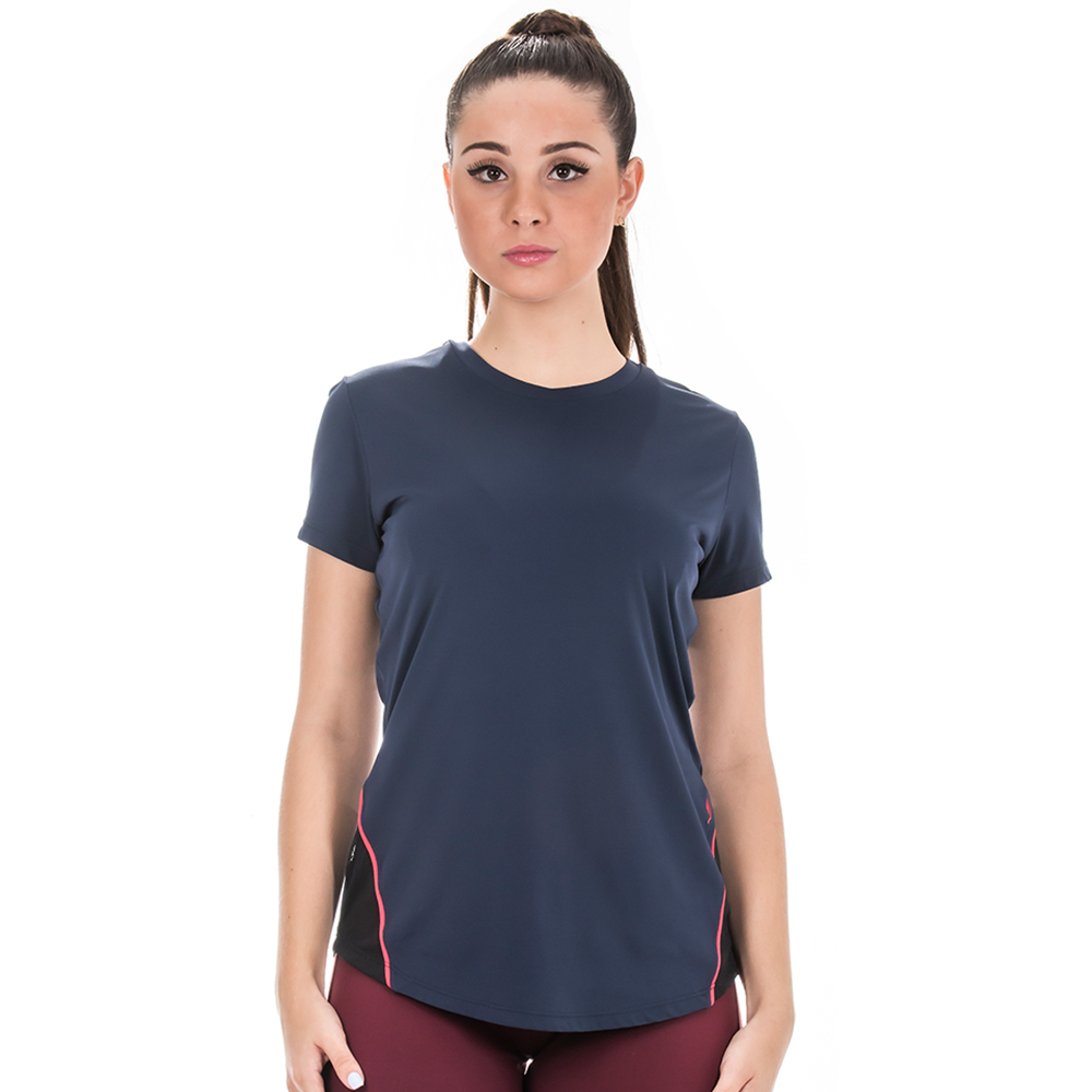 Camiseta Elite Uv 50 Colors Running Jaén