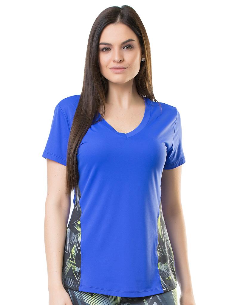 Camiseta Elite Uv 50 Running Veneza