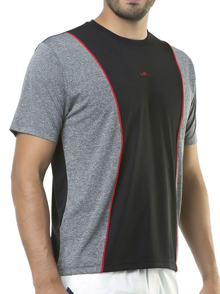 Camiseta Gola Careca - 125730