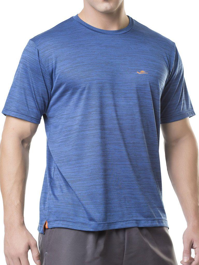 Camiseta Gola Careca - 125788