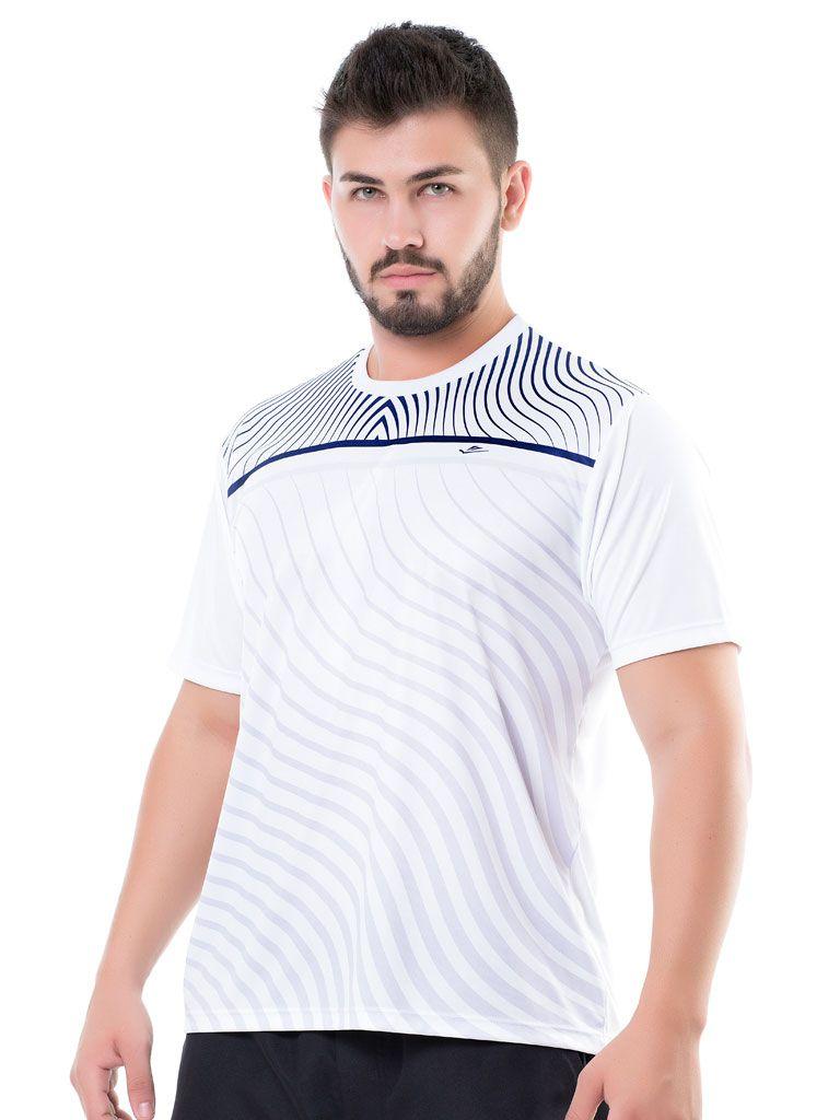 Camiseta Gola Careca - 125863