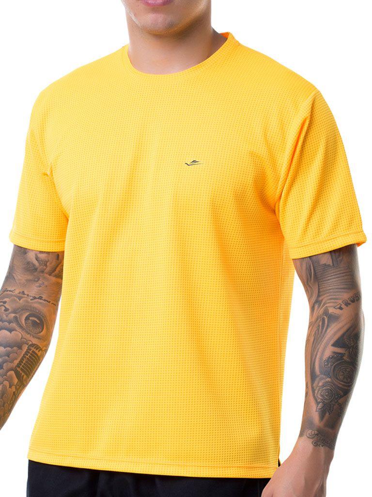 Camiseta Gola Careca - 125898