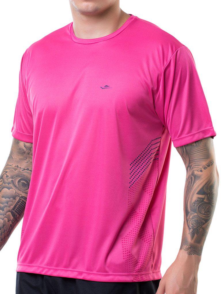 Camiseta Gola Careca - 125913