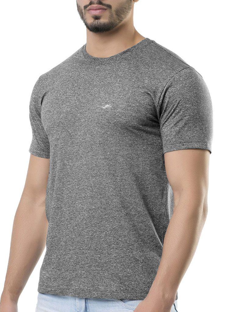 Camiseta Gola Careca - 125985