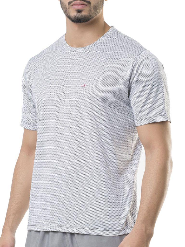Camiseta Gola Careca - 125986