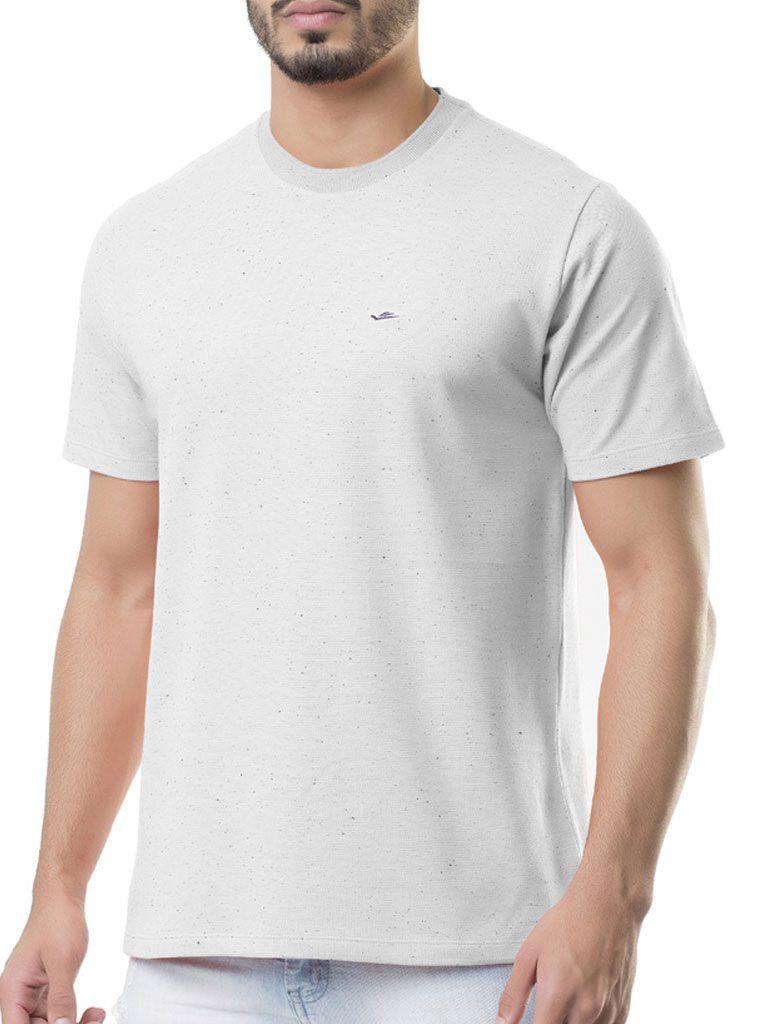 Camiseta Gola Careca - 135017