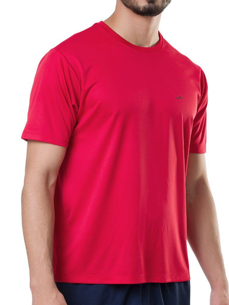 Camiseta Gola Careca - 135027