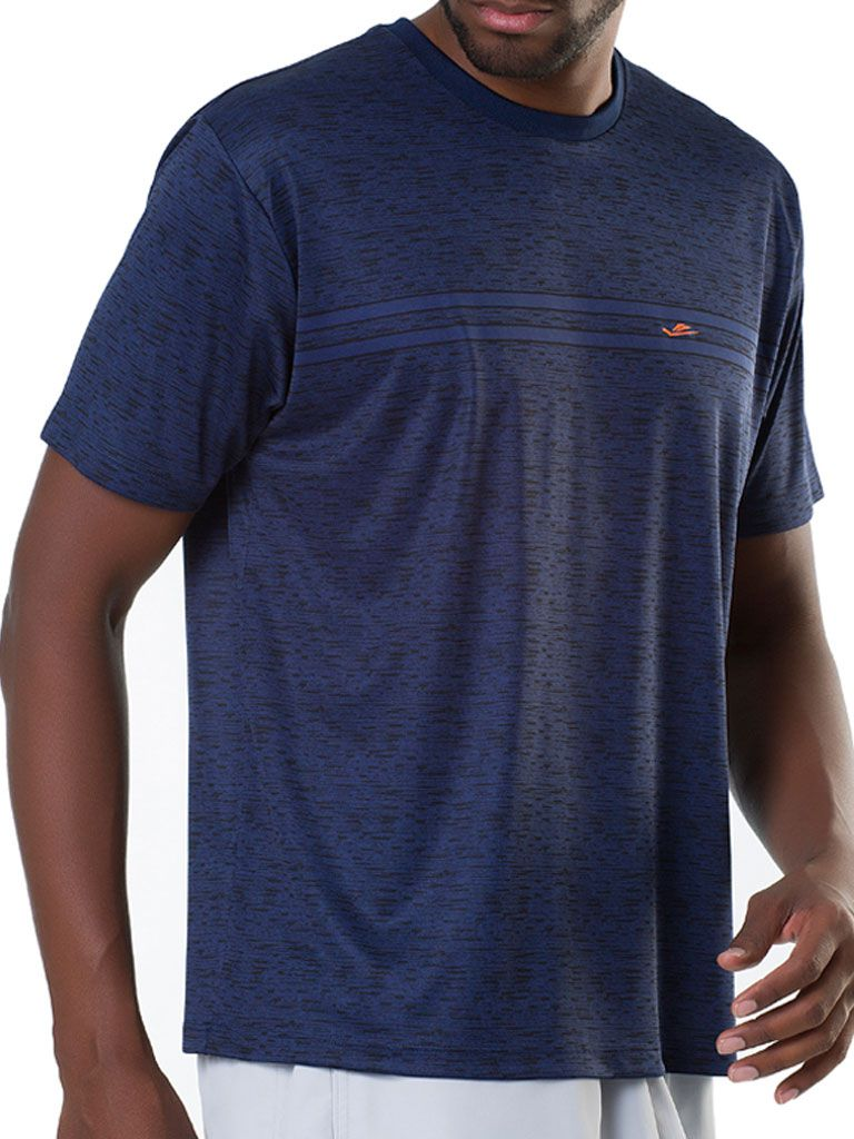 Camiseta Gola Careca - 135028