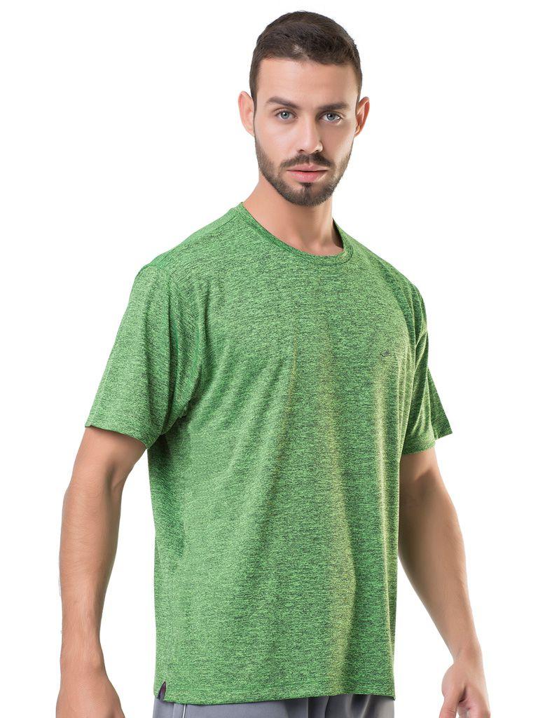 Camiseta Gola Careca - 135033