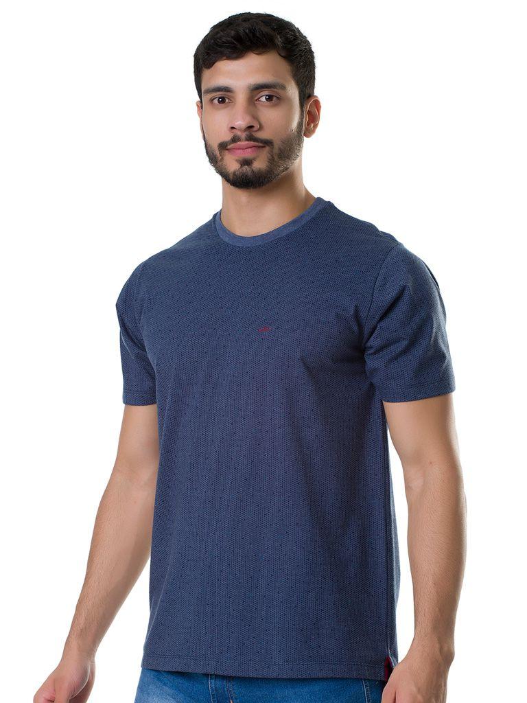 Camiseta Gola Careca - 135049