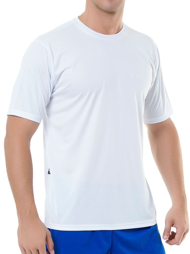 Camiseta Gola Careca - 25392