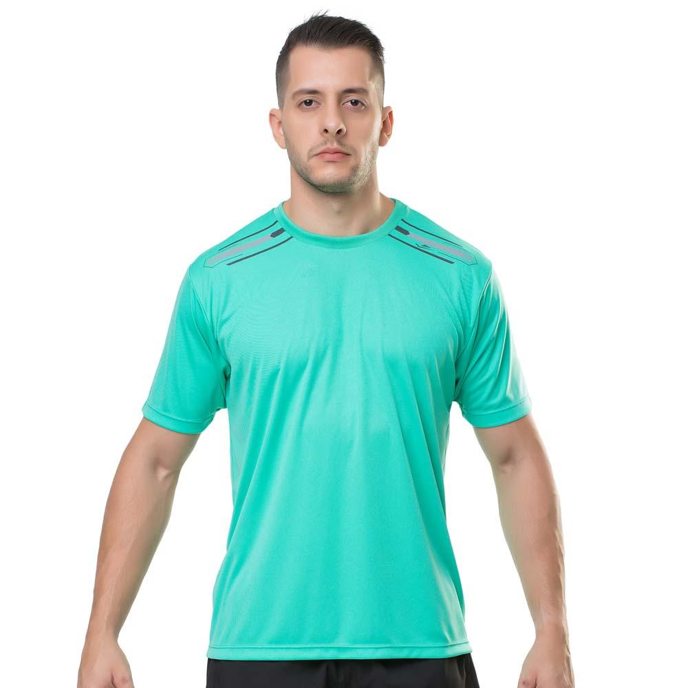Camiseta Gola Careca Elite 135084
