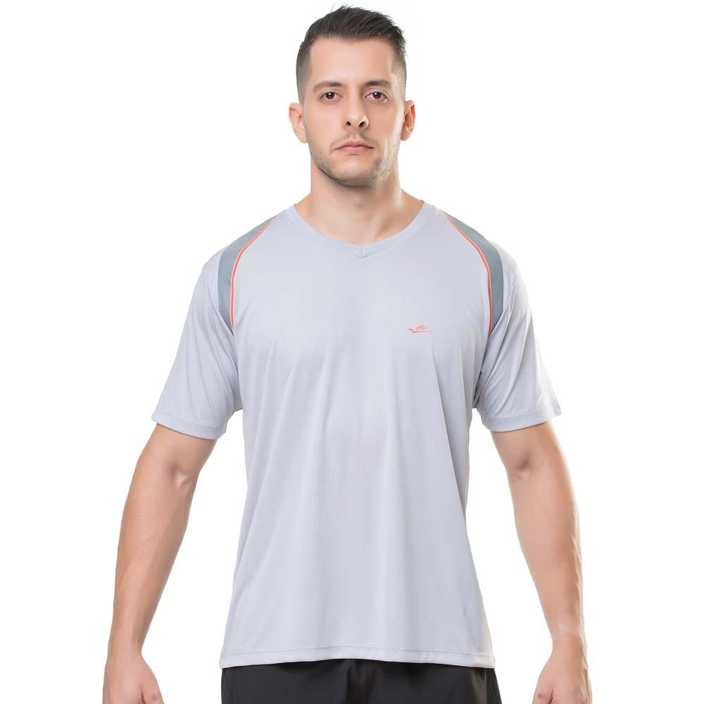 Camiseta Gola Careca Elite 135093