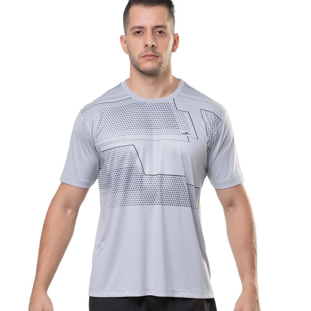 Camiseta Gola Careca Elite 135104