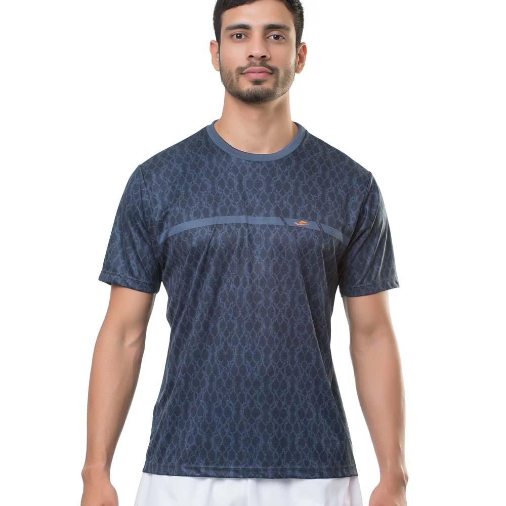 Camiseta Gola Careca Elite 135169