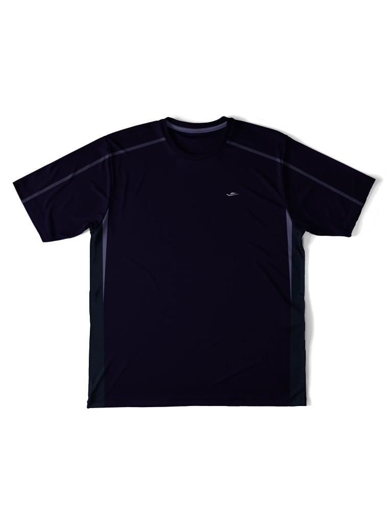Camiseta Gola Careca Elite Sports Wear 135086