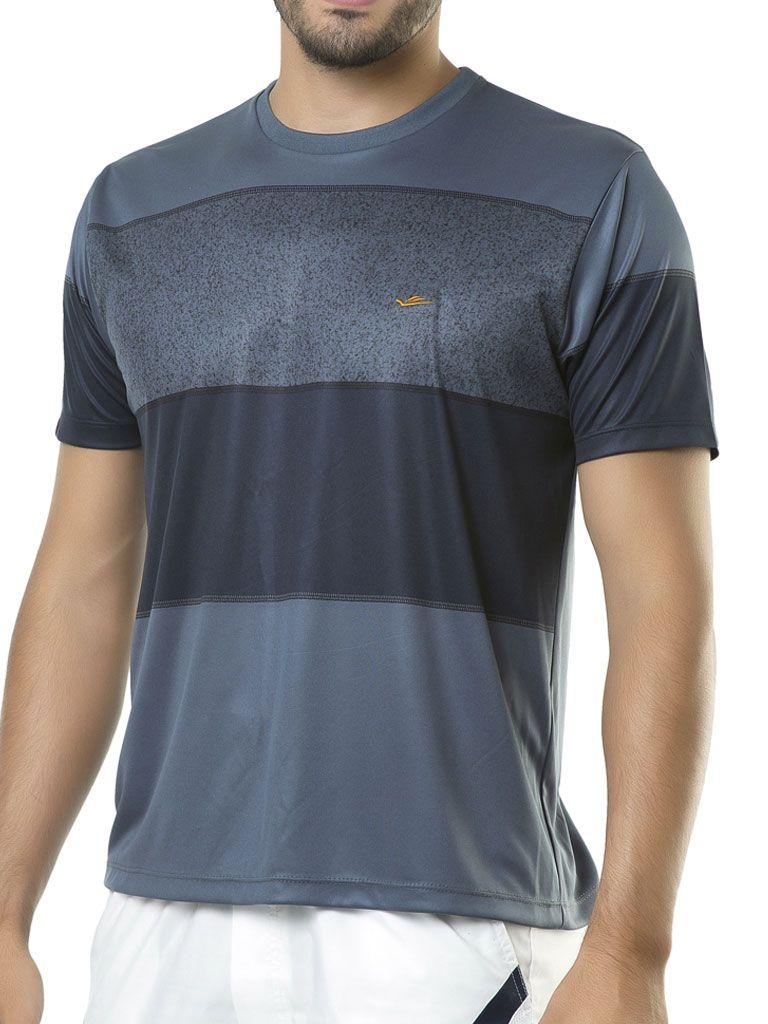 Camiseta Gola Careca Essencial - 125726
