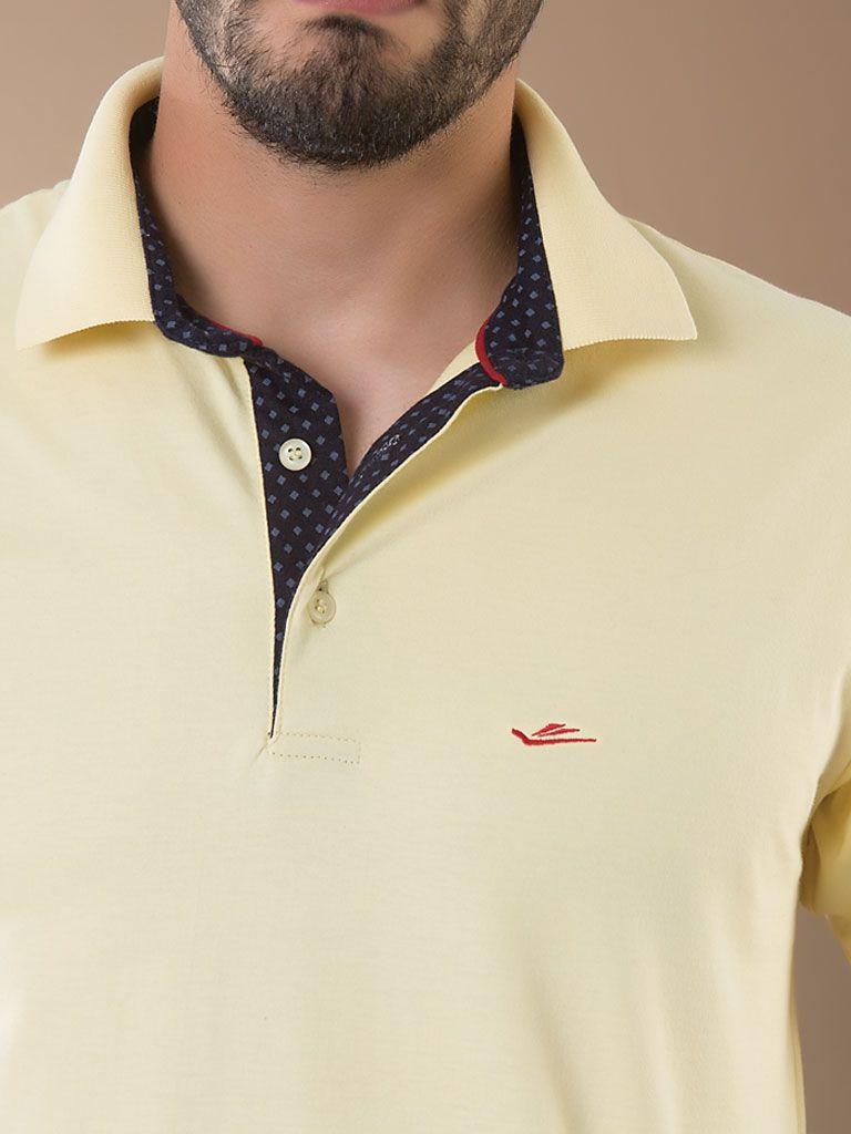 Camiseta Gola Polo - 125736
