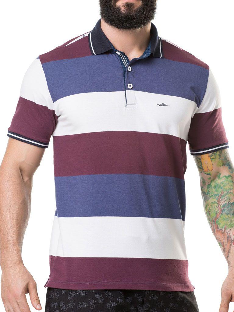 Camiseta Gola Polo - 125768