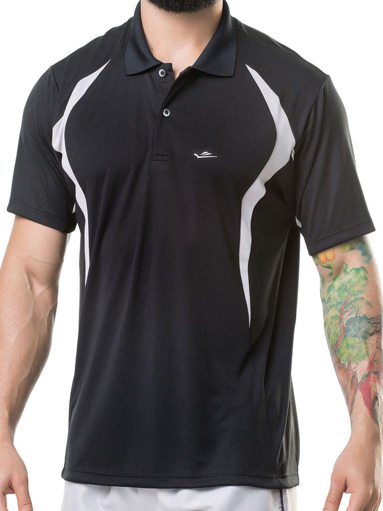 Camiseta Gola Polo - 125800