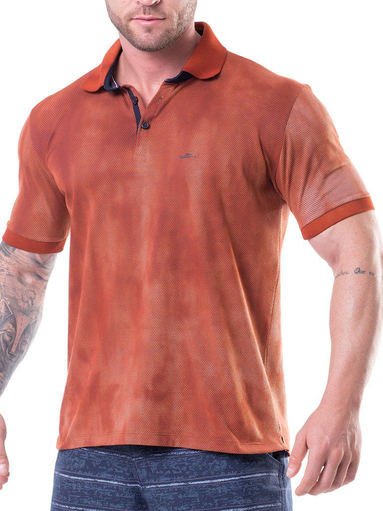 Camiseta Gola Polo - 125835