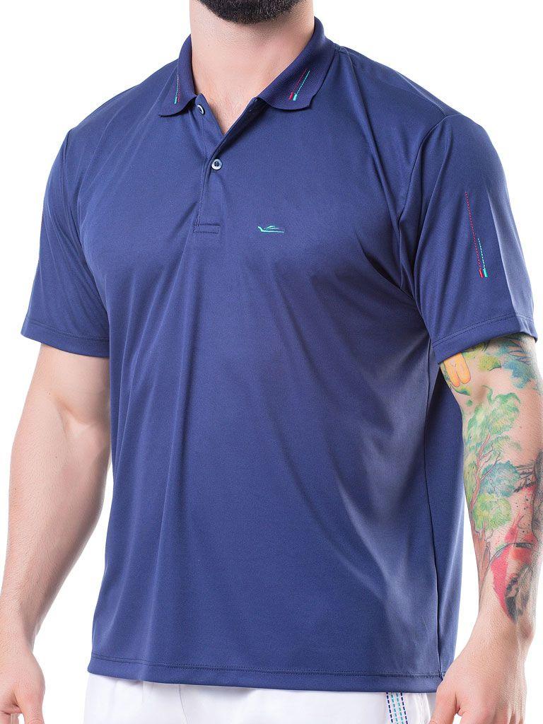 Camiseta Gola Polo - 125846