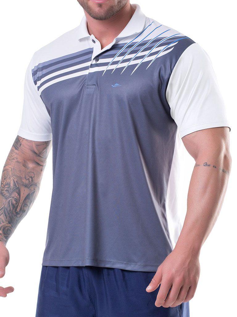 Camiseta Gola Polo - 125847