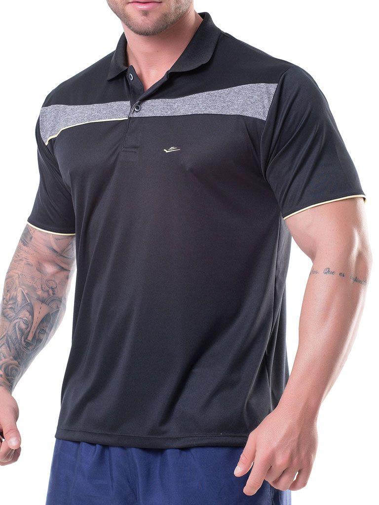 Camiseta Gola Polo - 125848