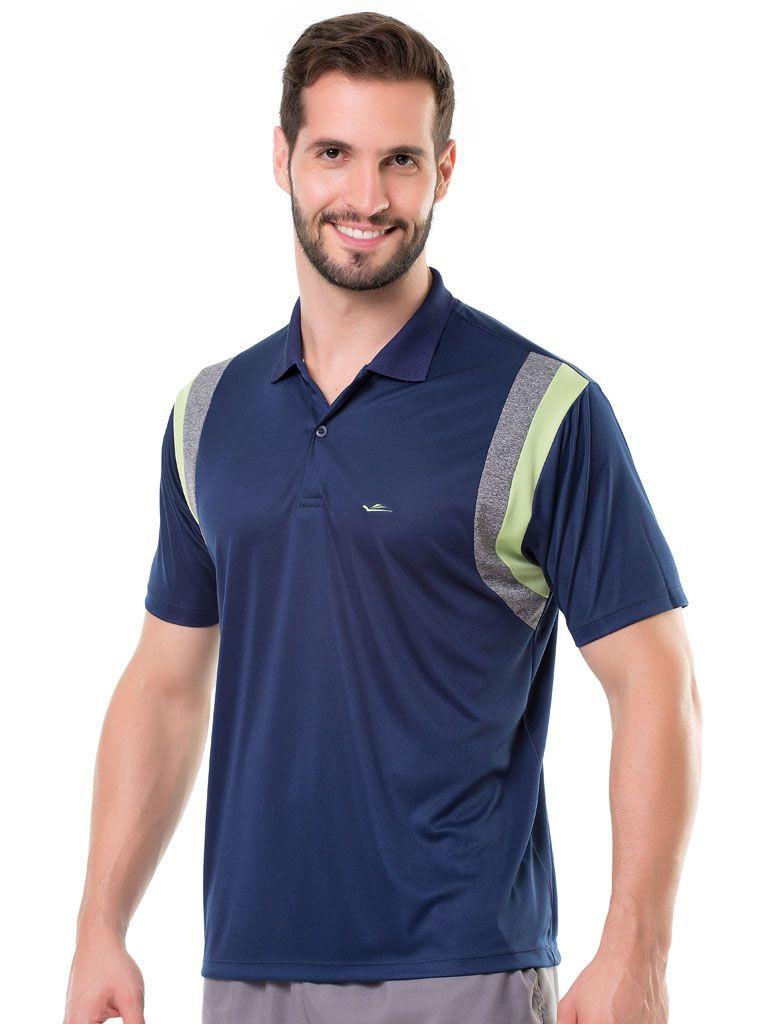 Camiseta Gola Polo - 125866