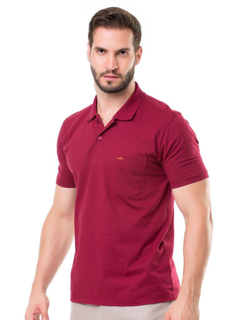 Camiseta Gola Polo  - 125881
