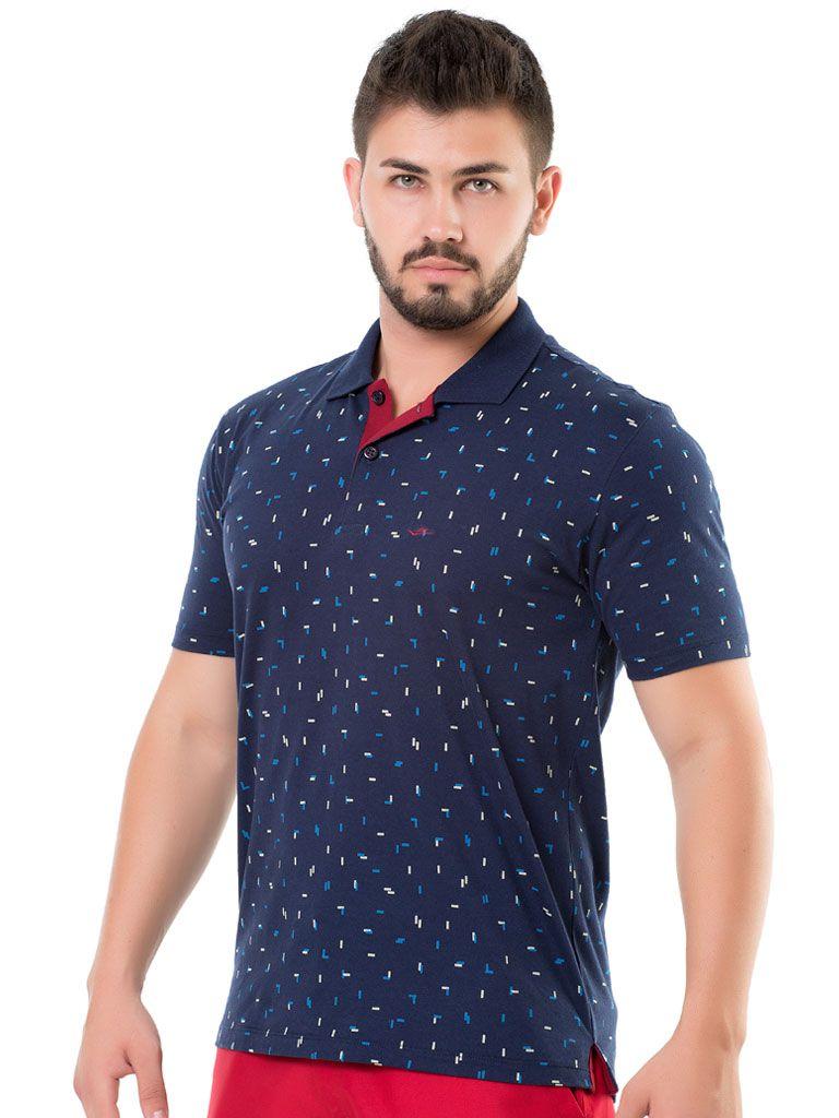 Camiseta Gola Polo  - 125887
