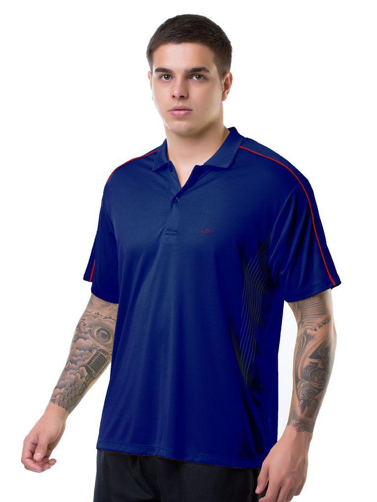 Camiseta Gola Polo - 125909