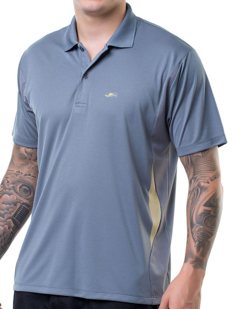 Camiseta Gola Polo - 125919