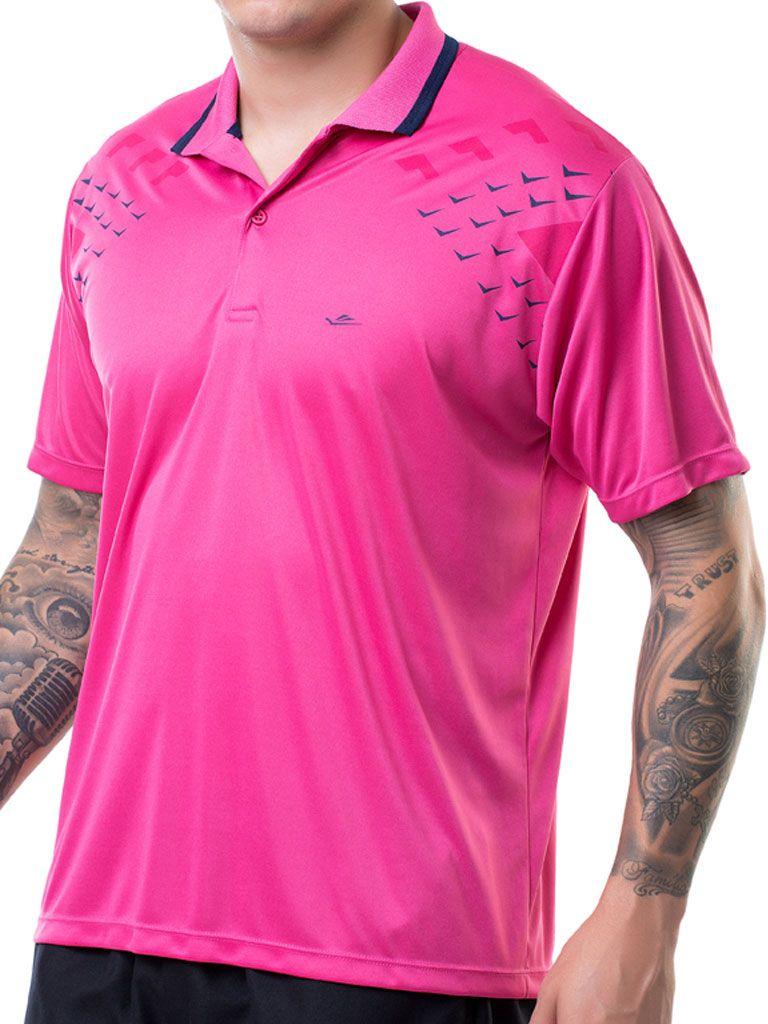 Camiseta Gola Polo - 125929