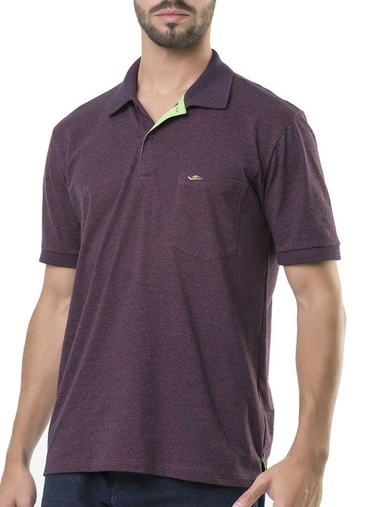 Camiseta Gola Polo - 135009