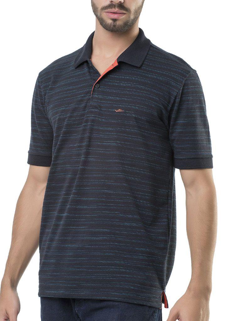 Camiseta Gola Polo - 135011