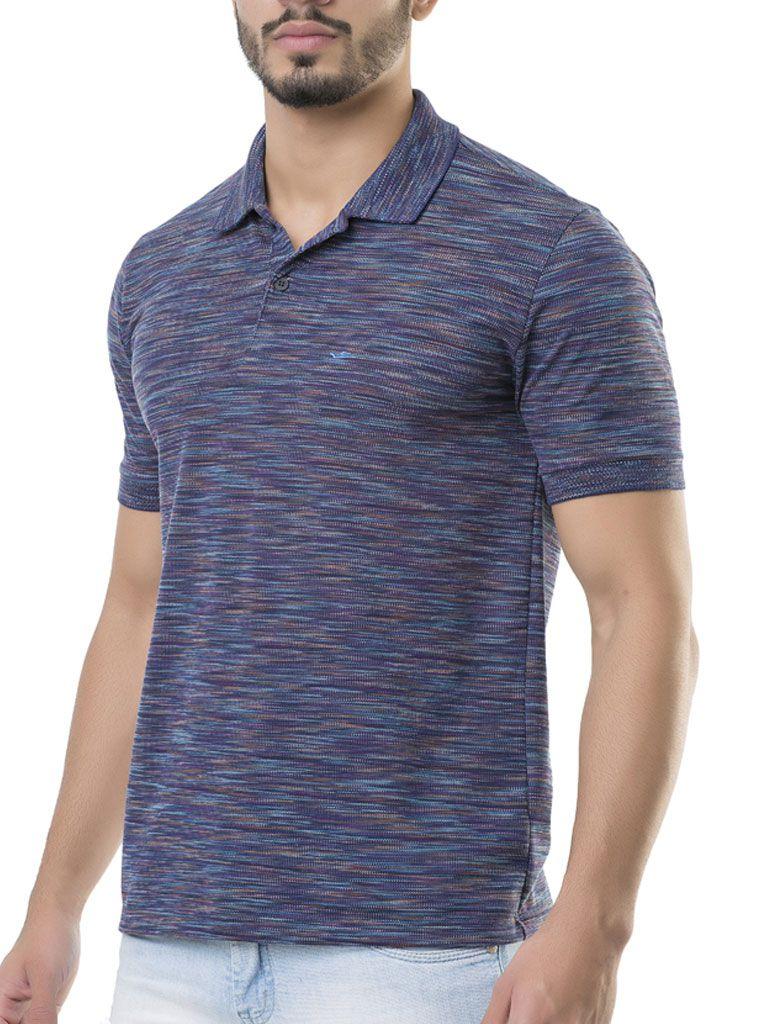 Camiseta Gola Polo - 135014