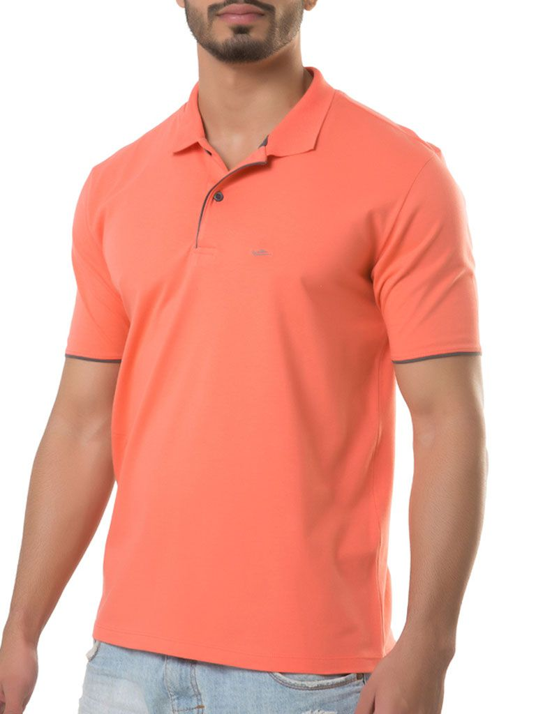 Camiseta Gola Polo  - 135022