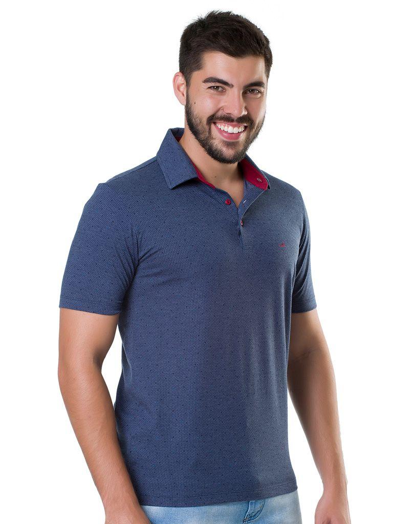 Camiseta Gola Polo - 135048