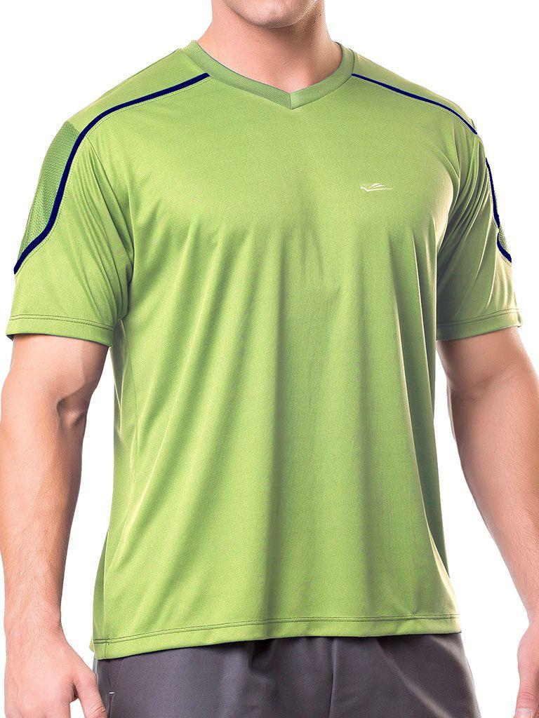 Camiseta Gola V - 125793