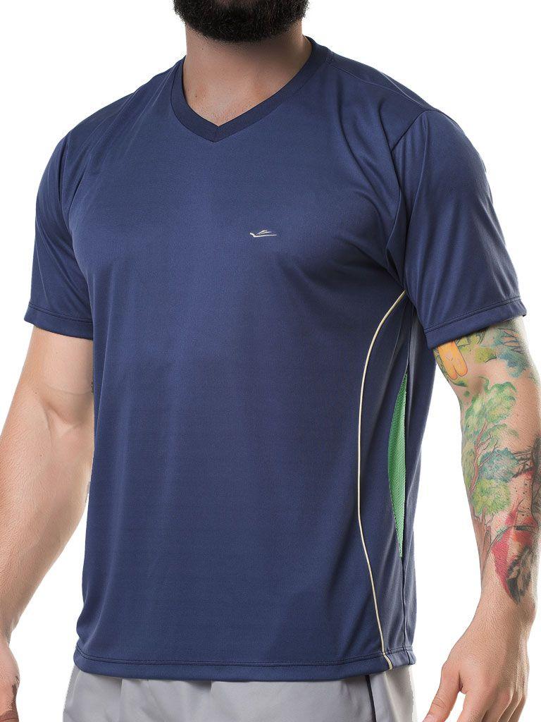 Camiseta Gola V - 125795
