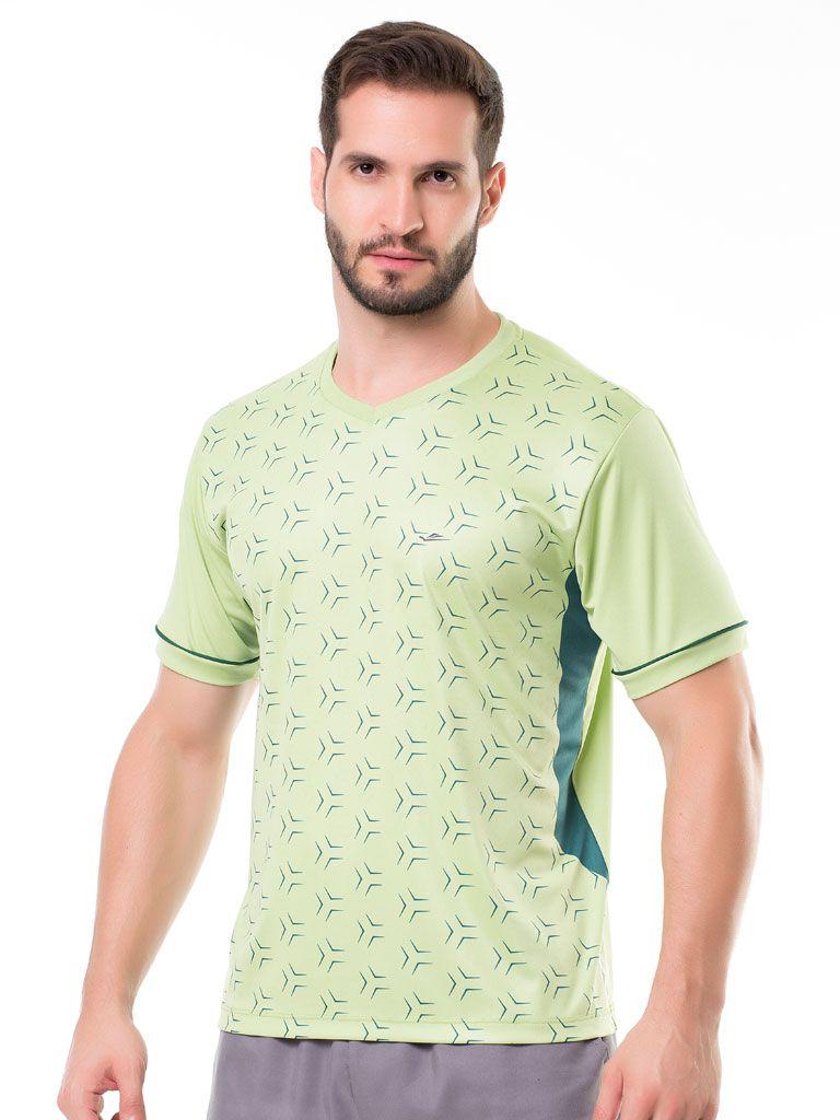 Camiseta Gola V - 125862