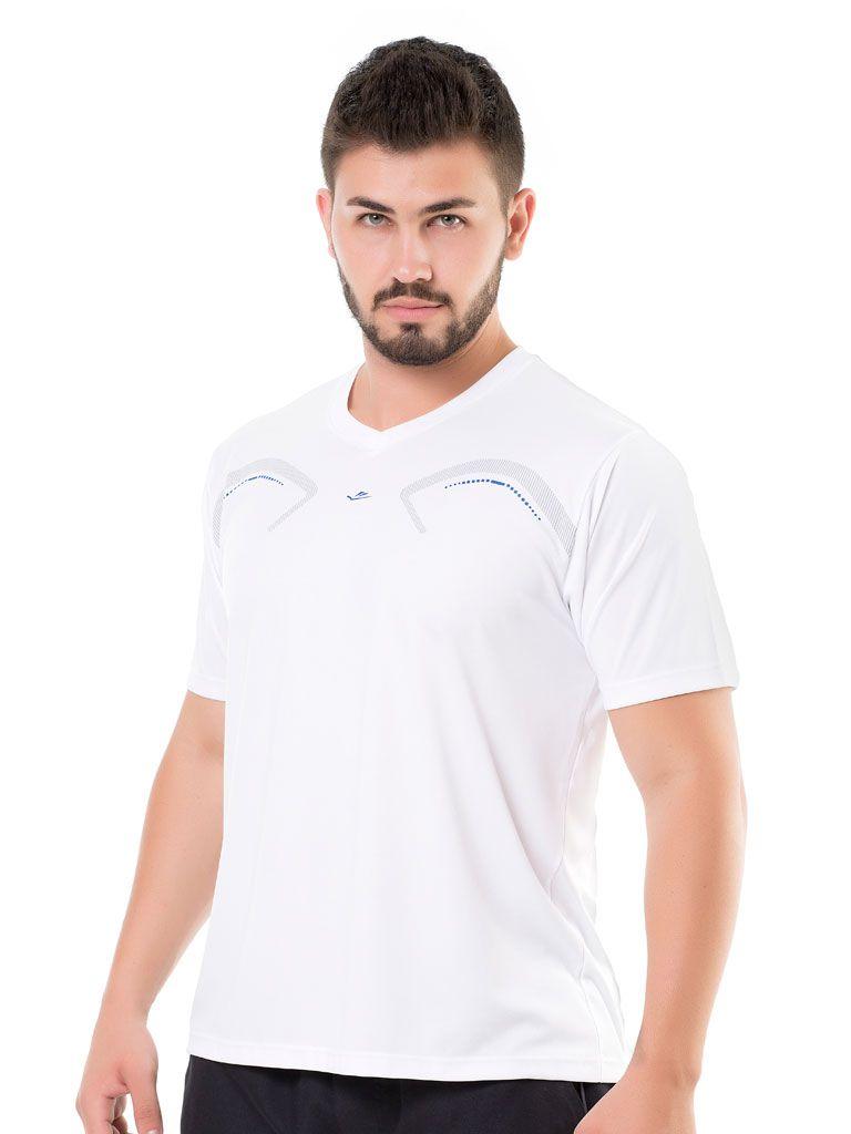 Camiseta Gola V - 125865