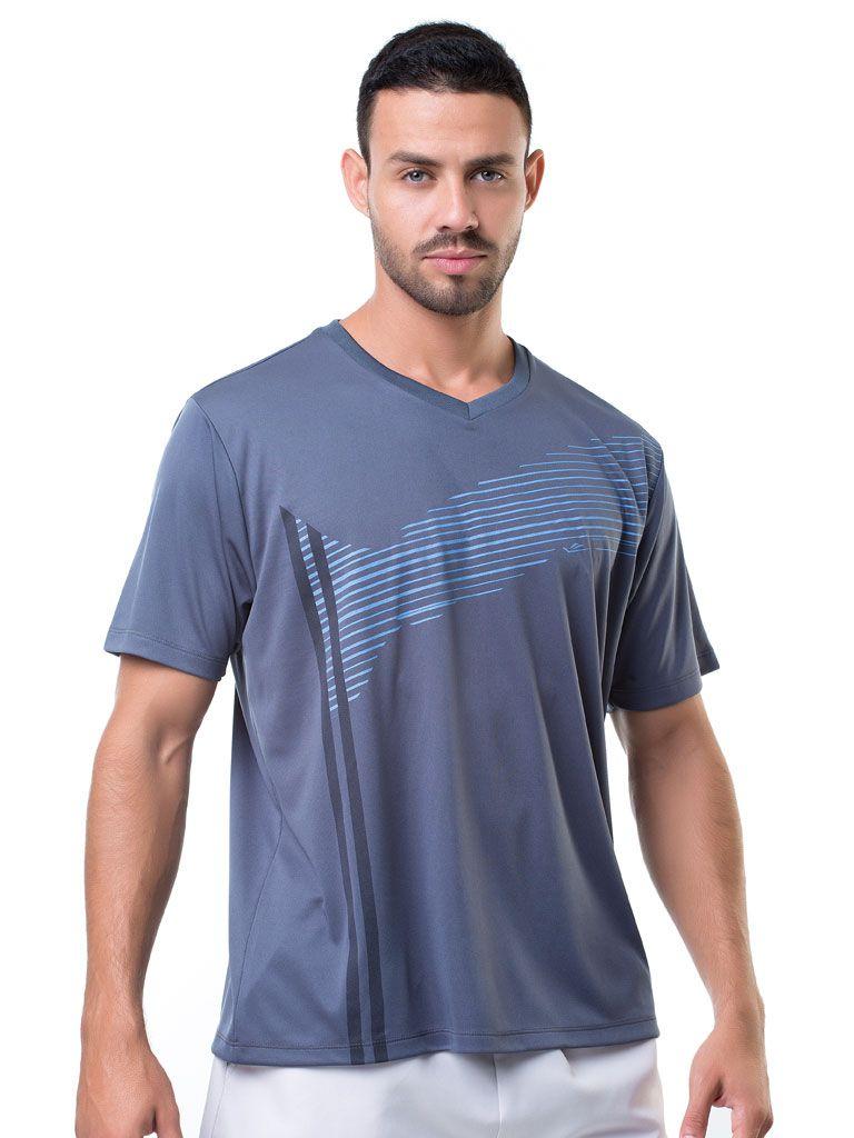 Camiseta Gola V - 125907